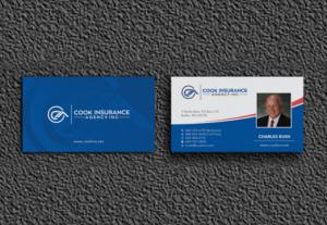 Insurance Business Cards | 318 Custom Insurance Business ...