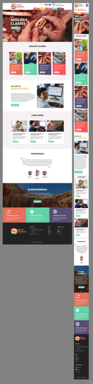 Creative Inner Page Website Design 1000 S Of Creative Inner Page Website Design Ideas