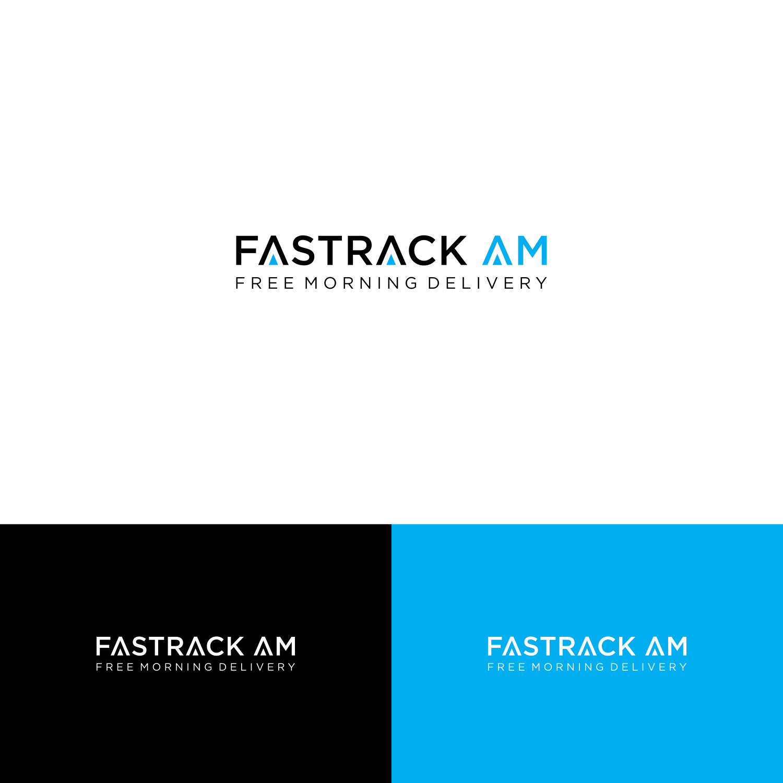 Fastrack AM Logo by s a n g u r a b !