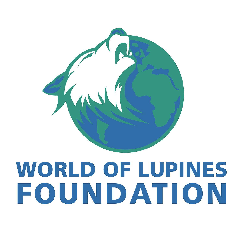 Modern Professional Logo Design For W O L F World Of Lupines Foundation By Ryan Jones Design Design 21036471
