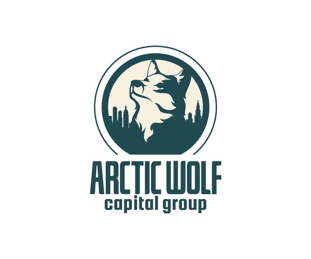Real Estate Wolf Logo