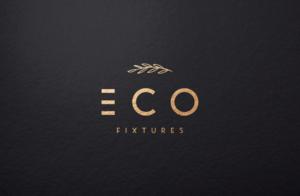 EcoFixtures | Logo Design by GLDesigns