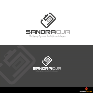 Modern Upmarket Photographer Logo Design For Sandra Oja Photography And Instructional Design By Creative Corners Design 21113093