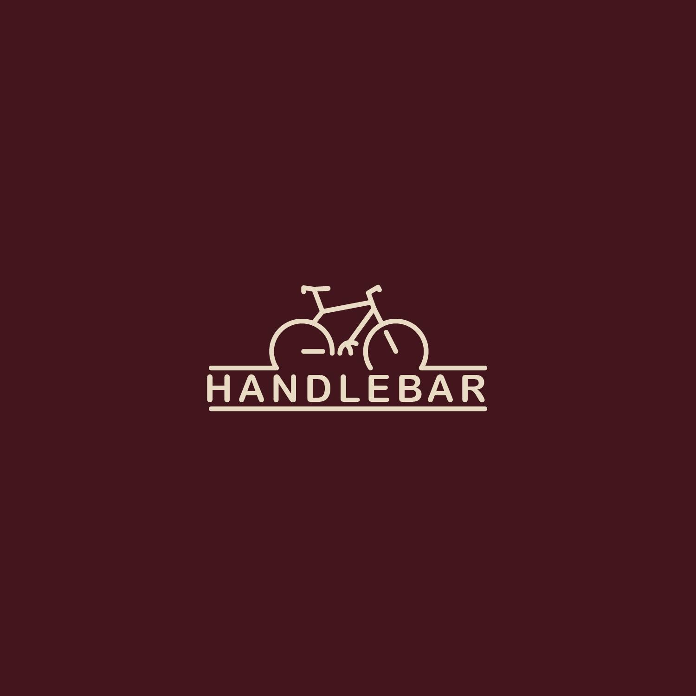 Cycling Bar Logo by Ross_Creates