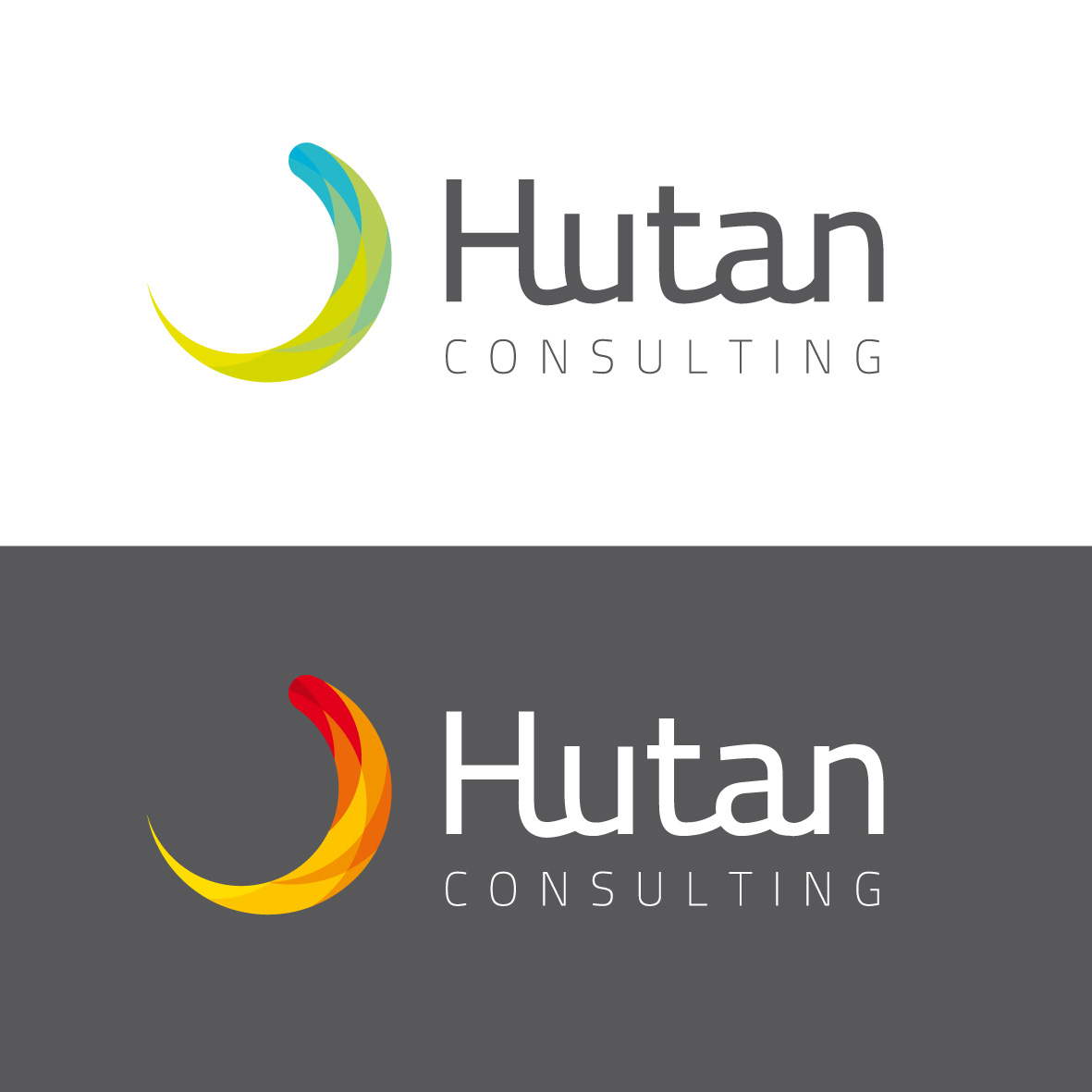 Logo Design by Alternactive for Hutan logo - Design #58976