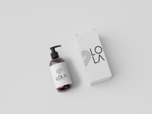 LOLA (may include love and LA if that helps the design) | Logo Design by Farhad Creative