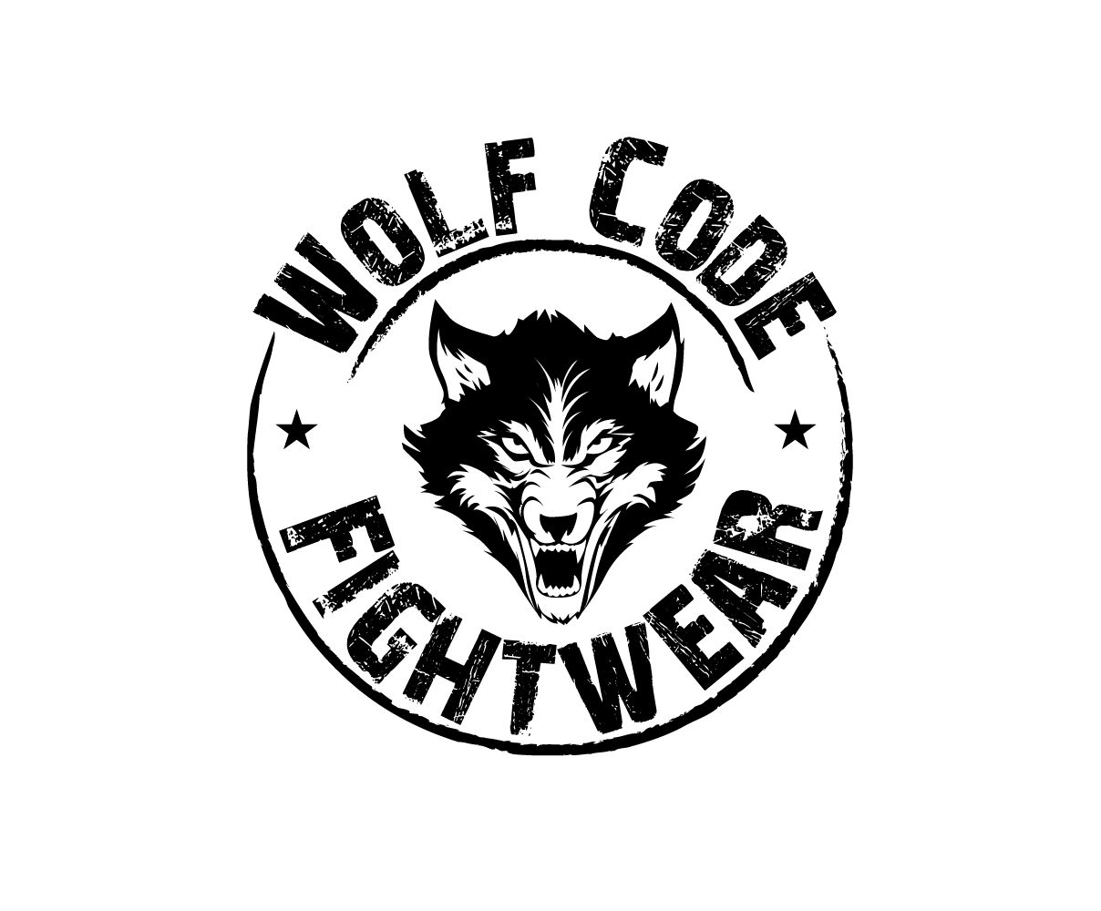 Scary Wolf logo by Graphicsexpert