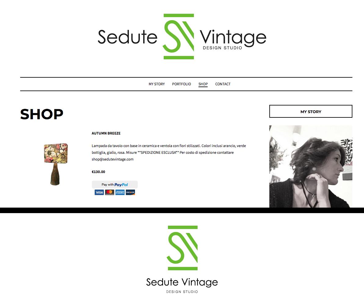Lampada Da Studio Design serious, modern, interior design logo design for sedute
