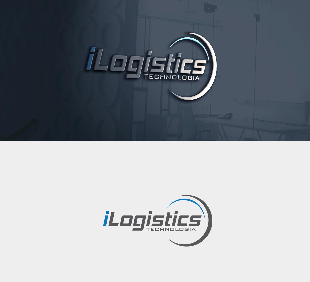iLogistics Logo by beisone1