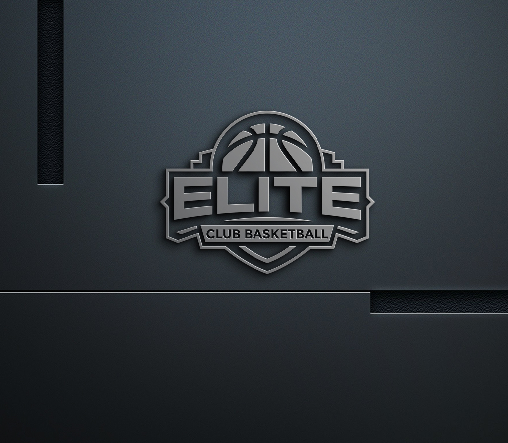 Triumph T Shirt >> Professional, Masculine Logo Design for ELITE or ELITE Club Basketball by Graphic_studio19 ...
