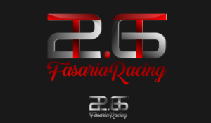 Elegant, Playful, Car Racing Logo Design for We could