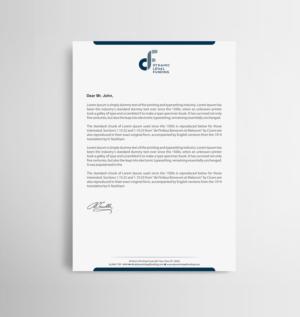 Solar Letterhead Design | 1000\'s of Solar Letterhead Design ...