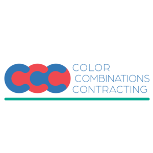 Bold Serious Construction Company Logo Design For Color