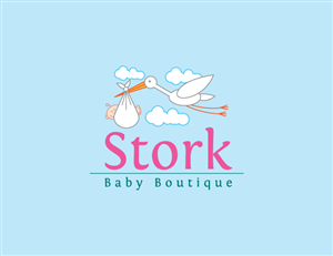 9 Logo Designs Baby Logo Design Project For A Business In Australia