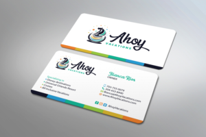 Travel Business Card Designs 273 Business Cards To Browse