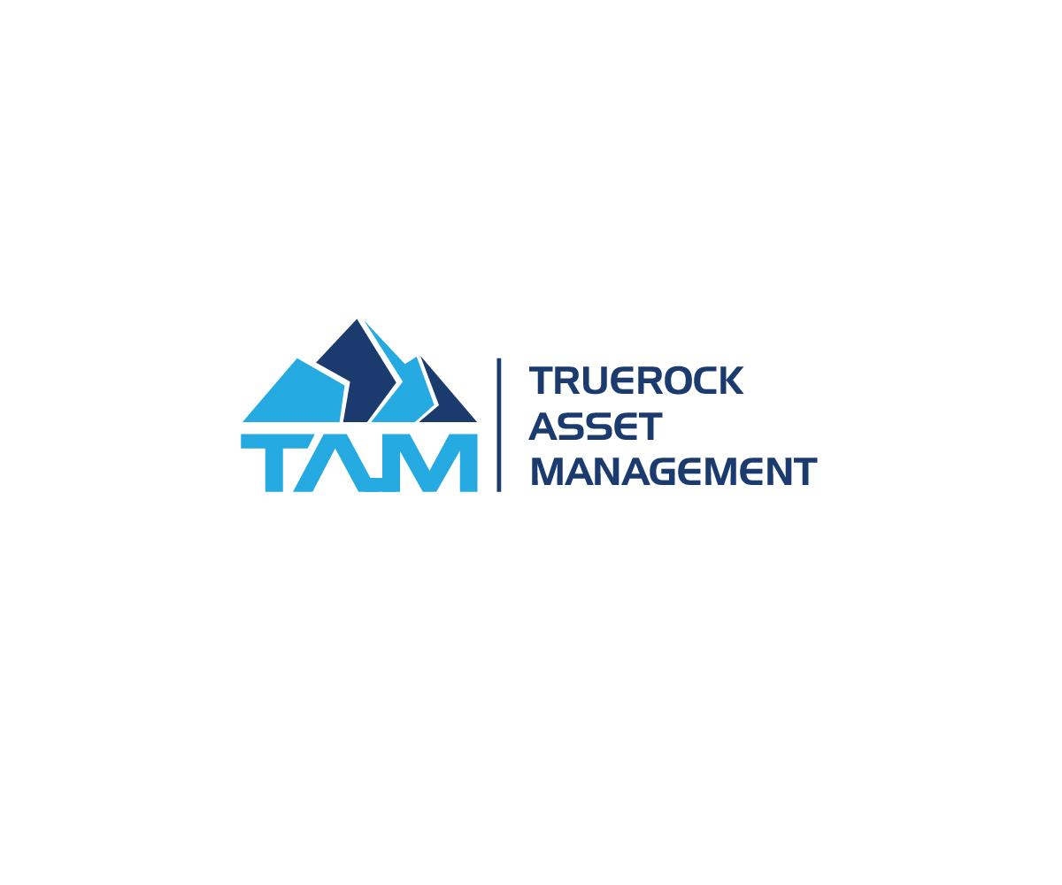 Serious, Professional, Investment Advisory Logo Design for TrueRock