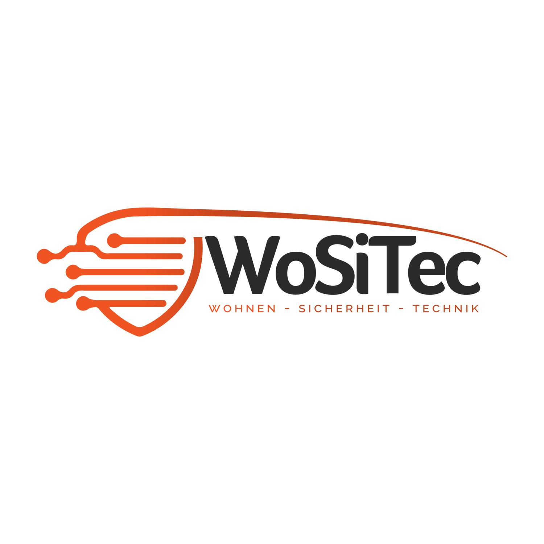 Logo Design for WoSiTec / Wohnen - Sicherheit - Technik (see sample