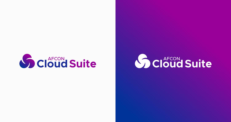 Afcon Cloud Suite logo by L.G