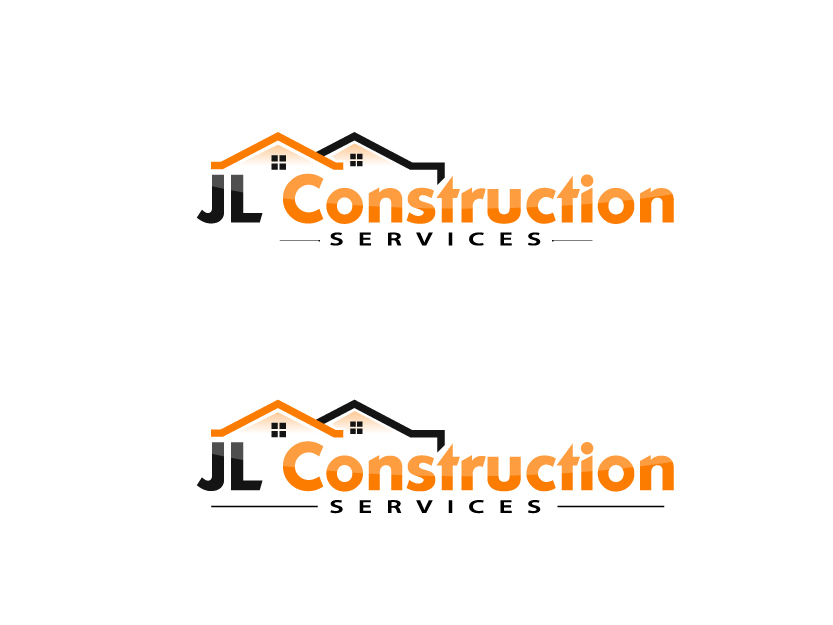 Modern, Professional, Construction Company Logo Design for