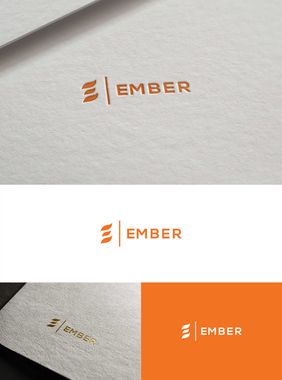 Bold Playful Lebanese Restaurant Logo Design For Ember By Anggun Diantorro 2 Design 21417097