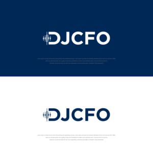 djcfo | Logo Design by sushsharma99