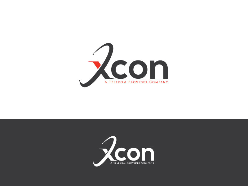 Modern, Professional, Internet Service Provider Logo ...