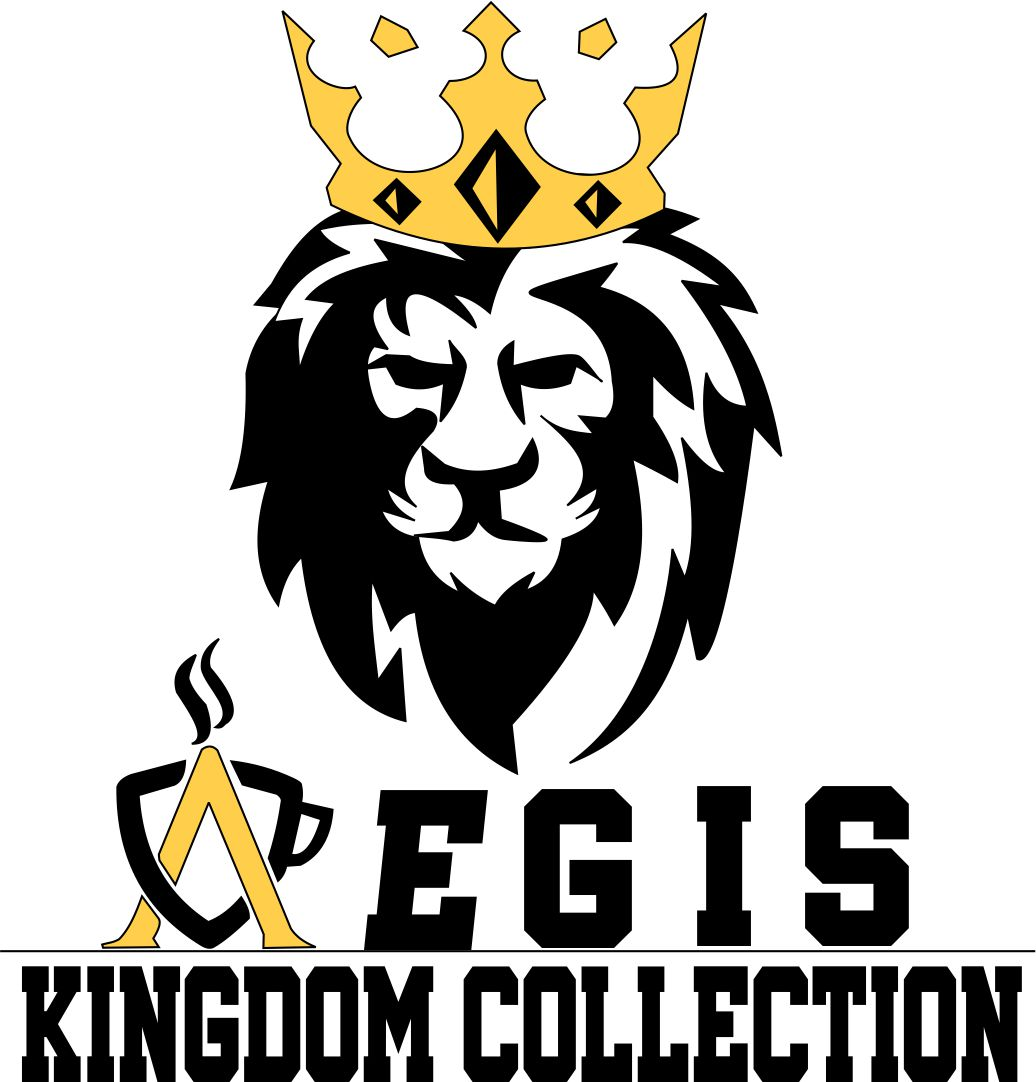 Kingdom Lion King logo