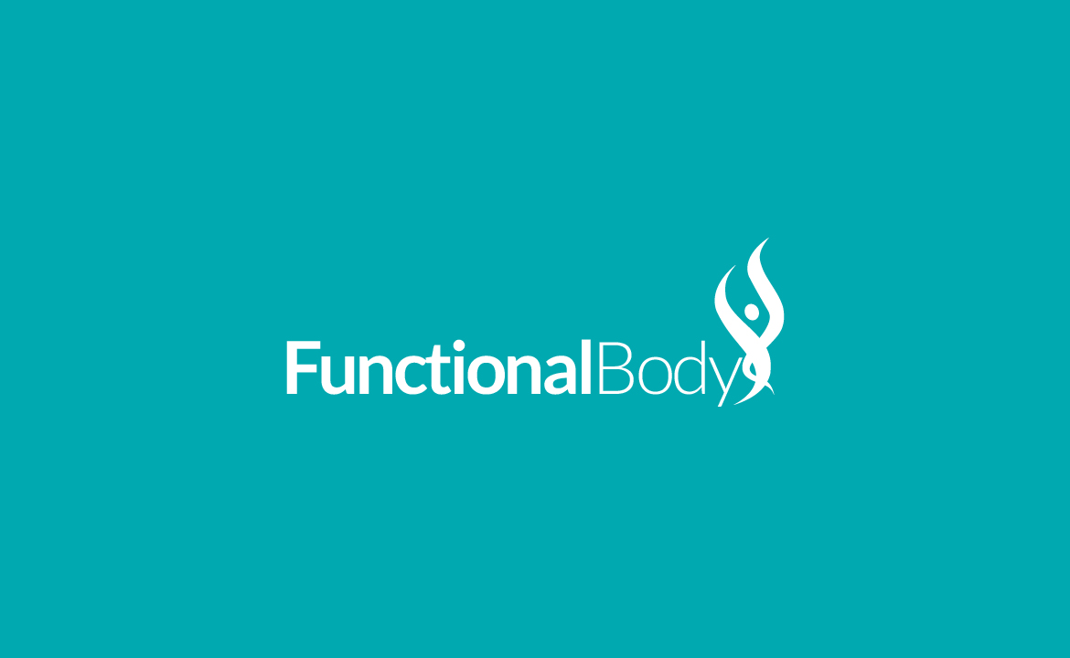 Colorful, Playful, Massage Logo Design for Functional Body ...