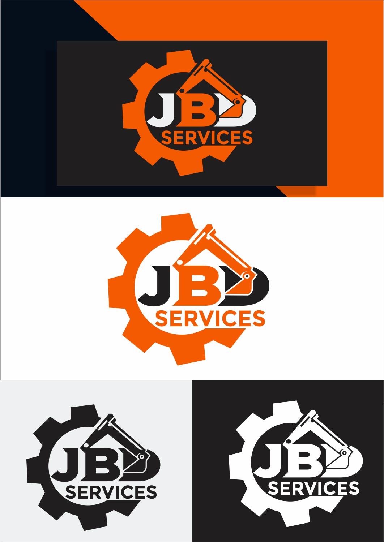 Logo by K-Ranj design for a Diesel mechanic Business
