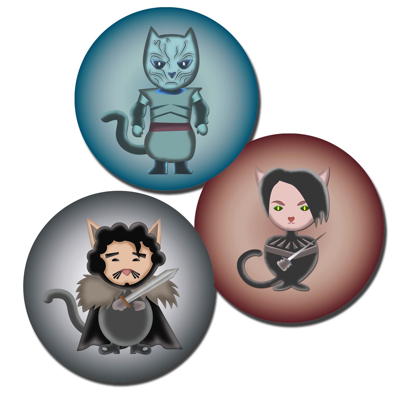 Elegant, Playful, Software Developer Sticker Design for a