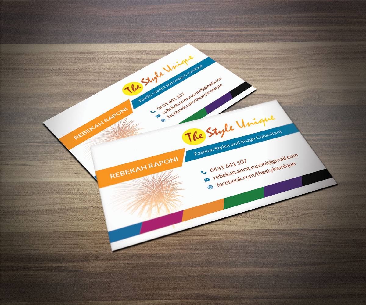 Business Card Design By Matrix5 Creative For This Project
