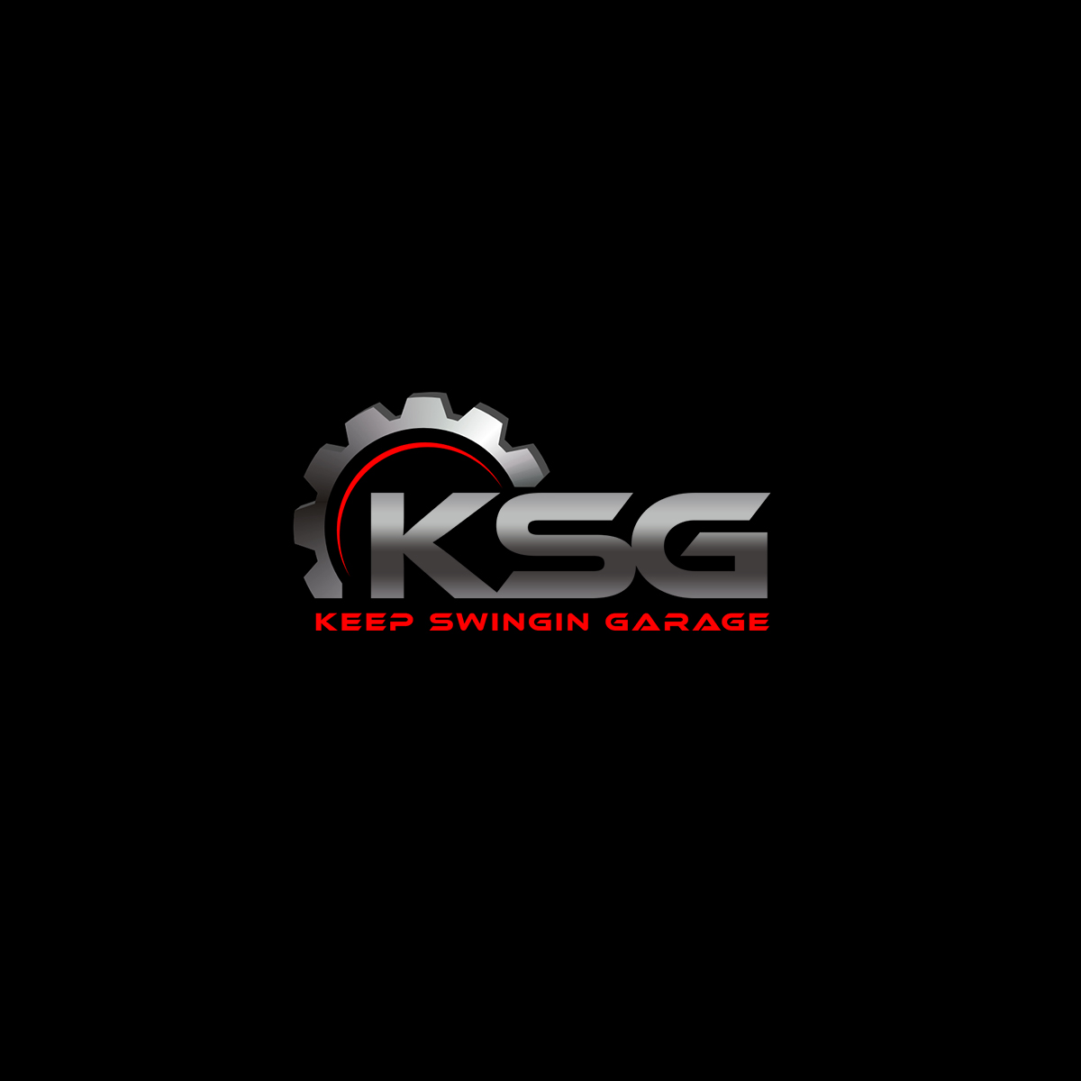 Modern Masculine Auto Repair Logo Design For Ksg By Sooniaa Design 21592894