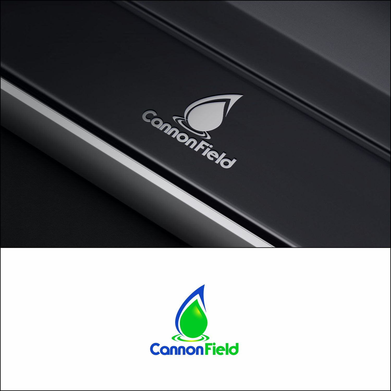 Logo Design for Cannon Field by Arouna Godlove | Design