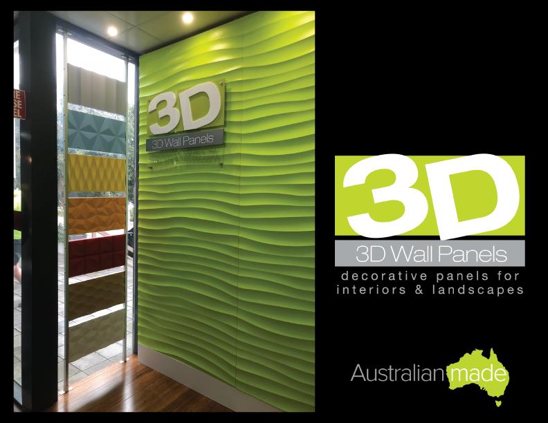 Elegant Playful Interior Design Trade Show Booth Design For 3d Wall Panels By I P Design Design 21842416