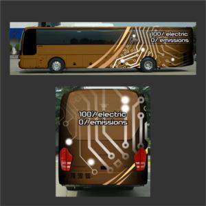 Car Wrap Design by teslaone