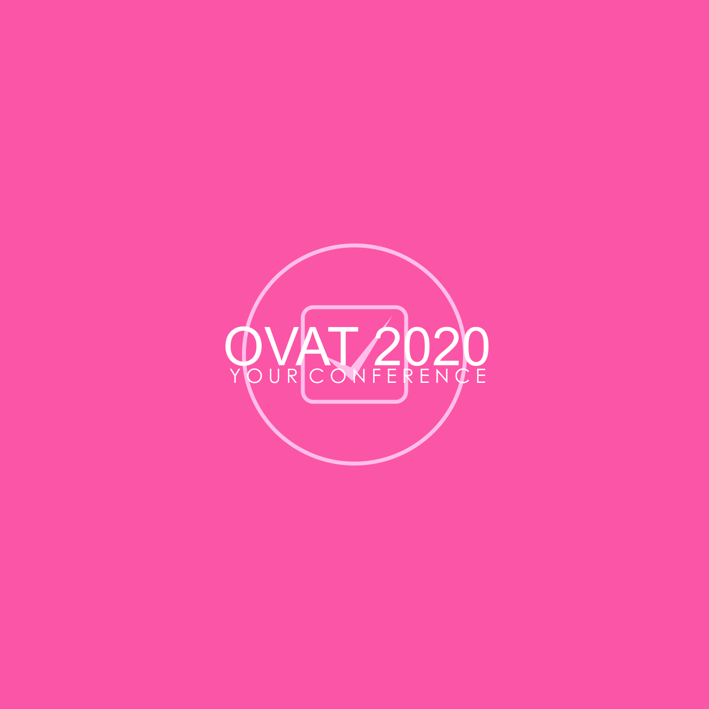 Playful, Professional, Veterinary Logo Design for OAVT 2020 Your