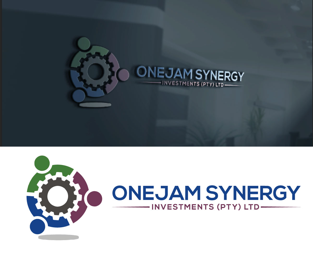 synergy investments logos