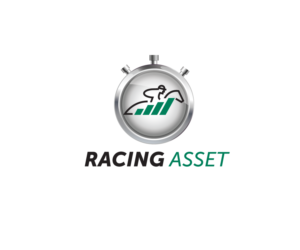 Racing Asset | Logo Design by Buck Thylacine
