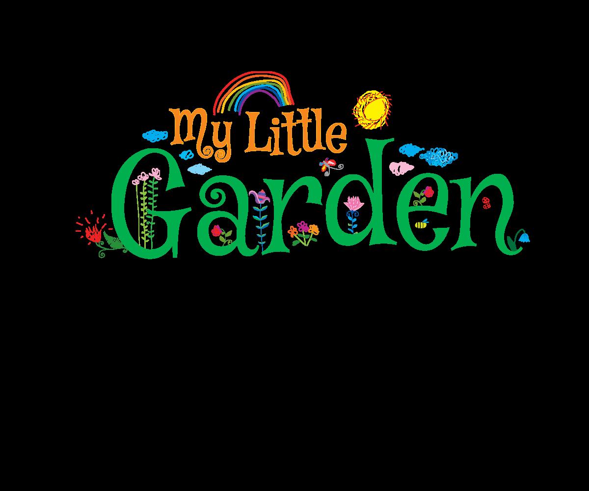 Children's Gardening LineLogo by Simon Hon