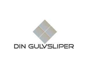Upmarket, Elegant, Floor Logo Design for Din Gulvsliper (but