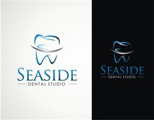 145 Modern Upmarket Laboratory Logo Designs for Seaside Dental ...