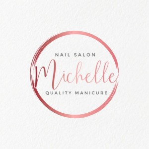 Nail Salon Logos 155 Custom Nail Salon Logo Designs