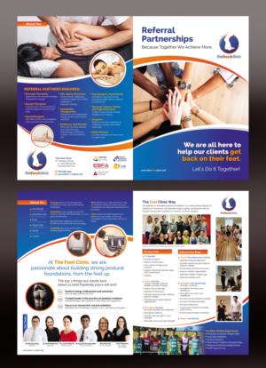 Brochure Design by rkailas