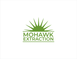 Mohawk Extraction A Medical Marijuana Processing Company Needs A Logo 31 Logo Designs For Mohawk Extraction