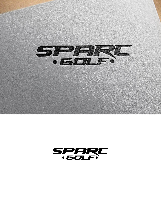Bold, Serious, Fitness Logo Design for Sparc Golf by RedLine