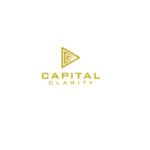 Capital Clarity | Logo Design by Sooniaa