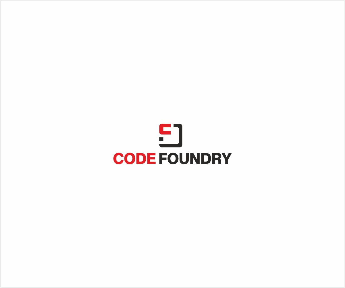 Modern, Professional, Software Development Logo Design for