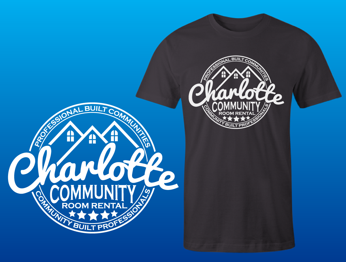 Personable, Bold T-shirt Design job. T-shirt brief for a company ...