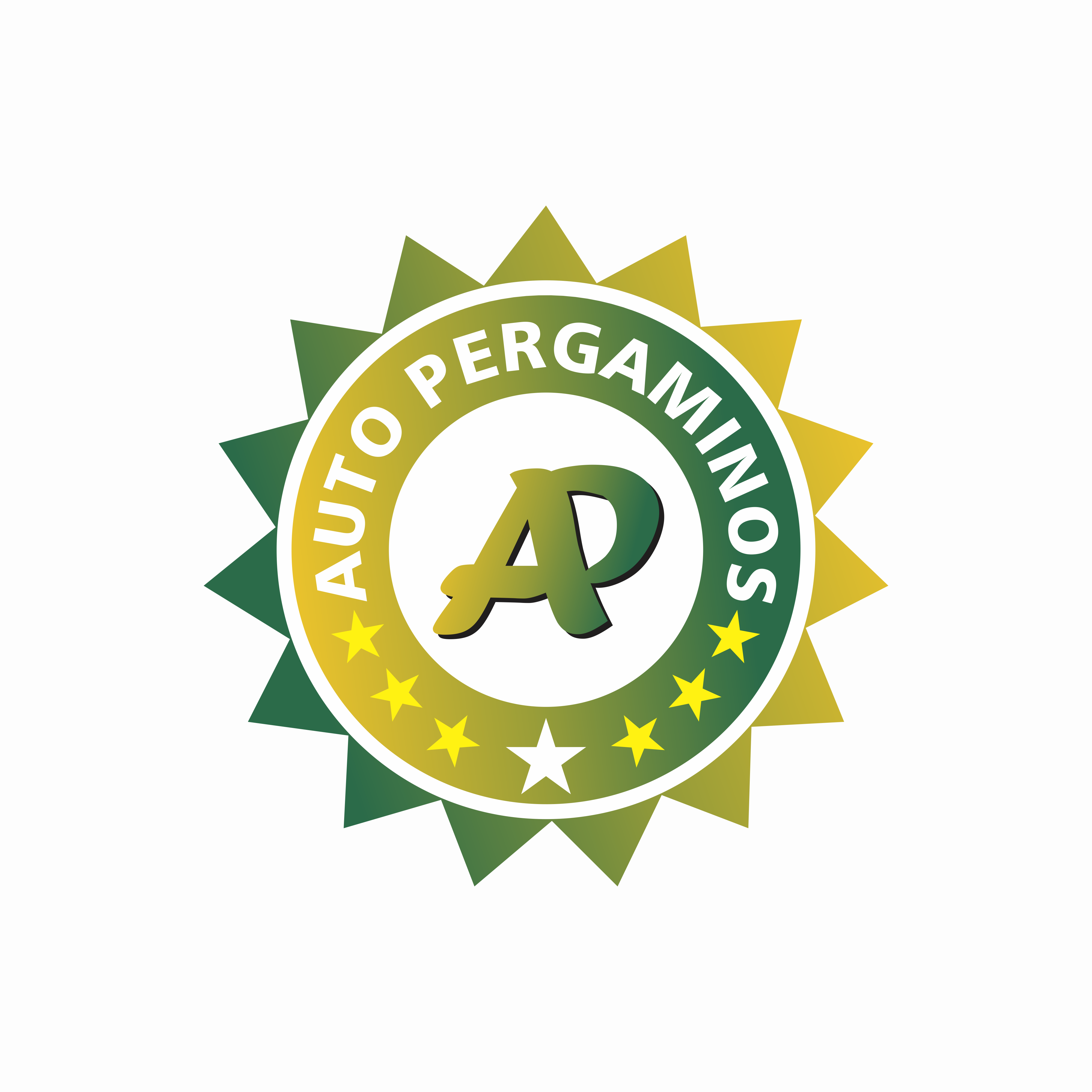 Masculine Modern Automotive Logo Design For Auto Pergaminos By Logos Expert Design 22128746
