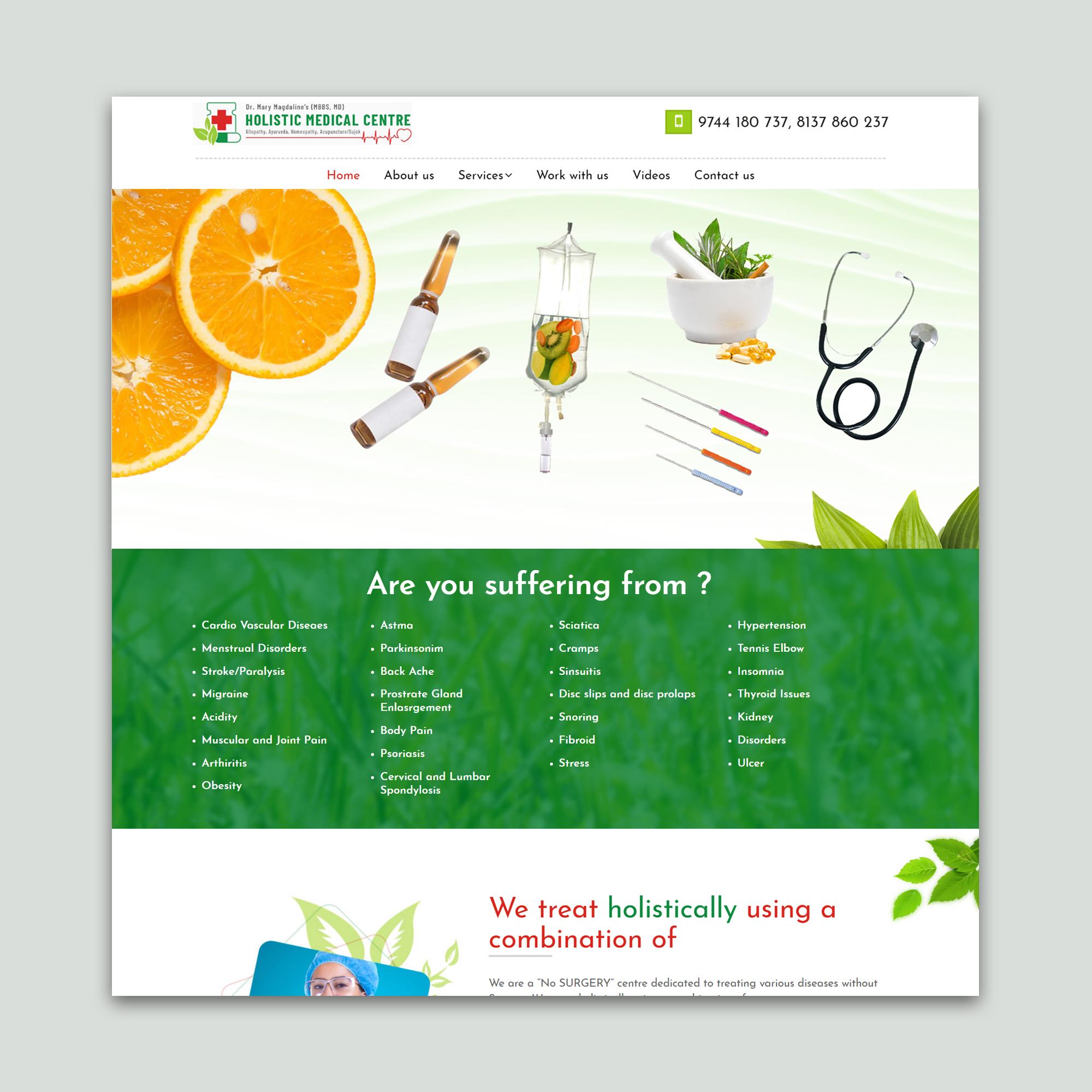 Playful Modern Health And Wellness Banner Ad Design For A Company By Leonardo Pecanha Design 22140079